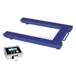 K3i Printer-SCORPION BLUE 3T 3000Kg 1000g