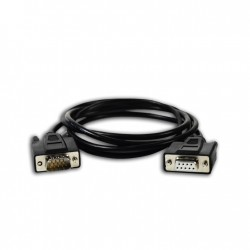 CABLE RS-232 a RD3 o PC K 1.5m