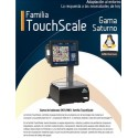 Serie TOUCHSCALE LINUX [M]